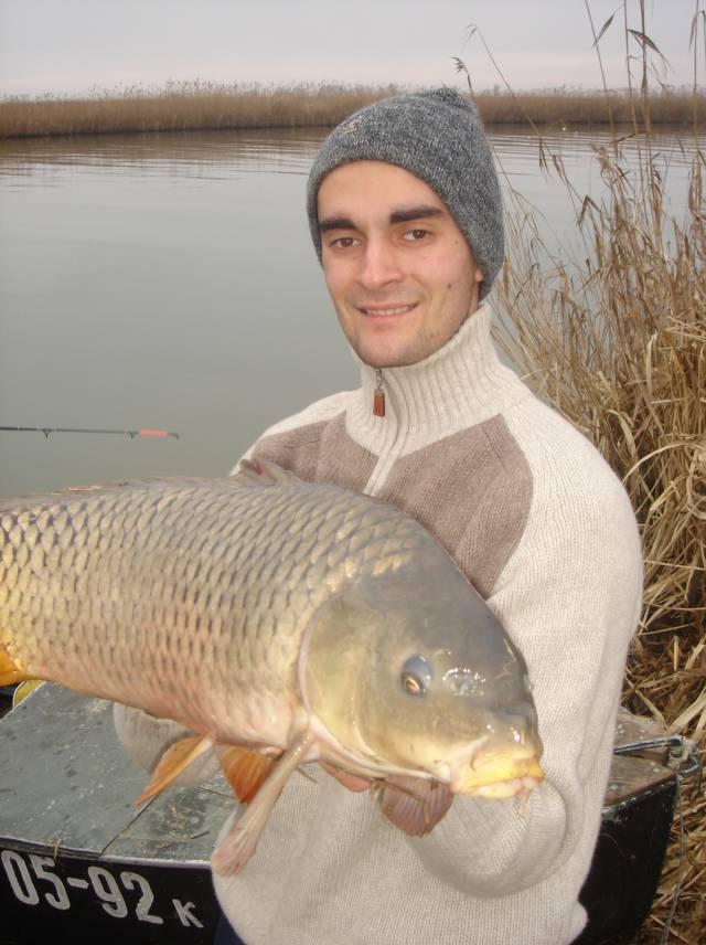 кызомыс рыбалка