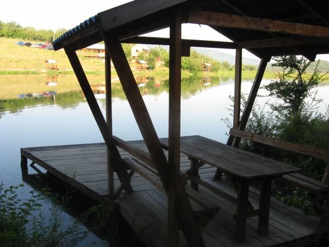 Как организовать пруд для платной рыбалки? Пошаговый 80