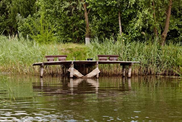 хутор рыбацкий нежин