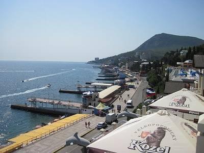 Пансионат Профессорский уголок, Алушта, Крым цены 2020