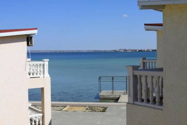 Жилье в Кос на берегу моря