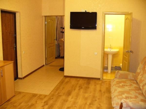 мини гостиницы в любимовке