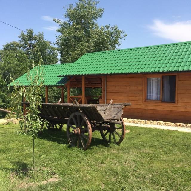 рыбацкий хуторок алексеевка белгородской