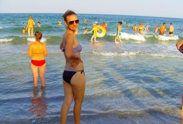 Отдых на море украина 2016