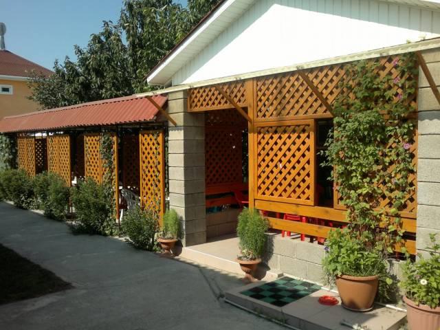 недорогие частные дома