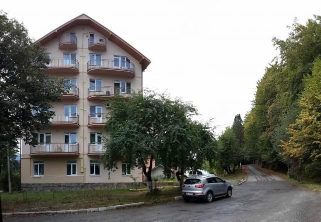 Аппартаменты в поляне закарпатье жилье в неаполе