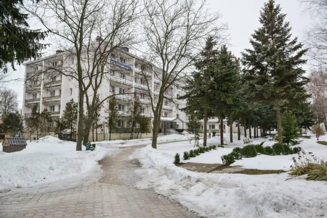 Александровская больница отделение травматологии