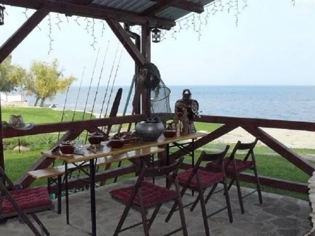 база рыбака киев