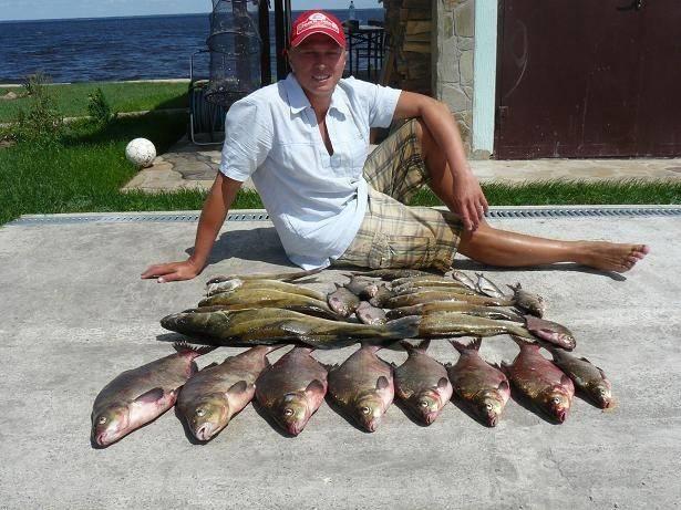 форумы рыбаков киев